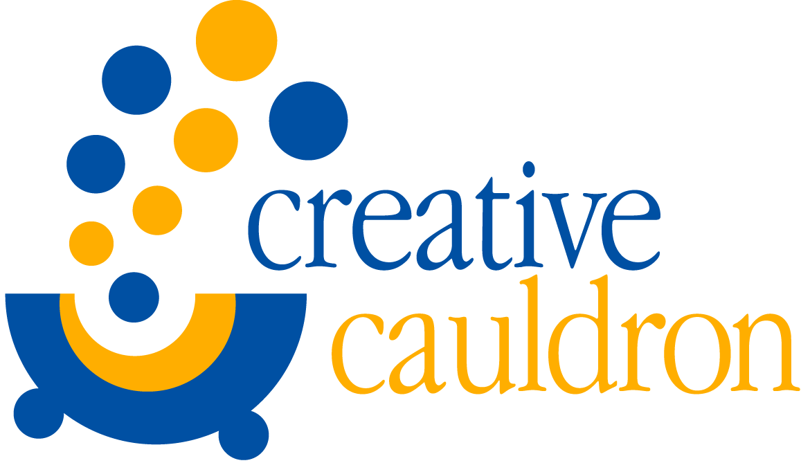 Creative Cauldron Presents Arts Adventure Camp Online
