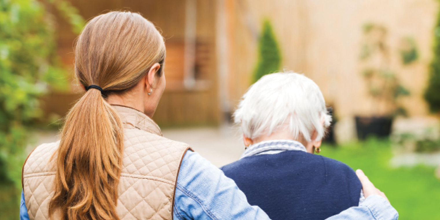 Ask an Advisor: Being a Woman Caught in the Sandwich Generation
