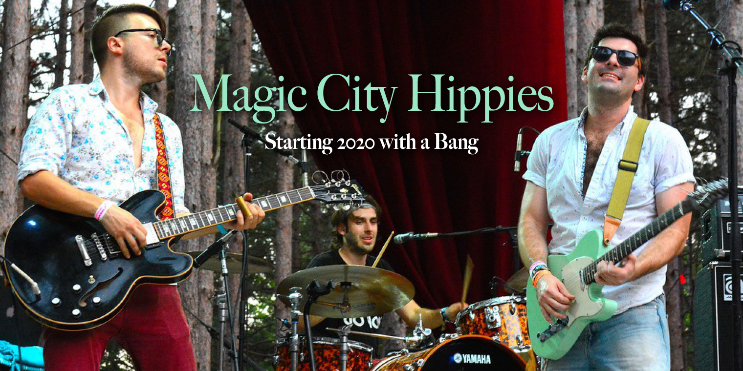 Magic City Hippies