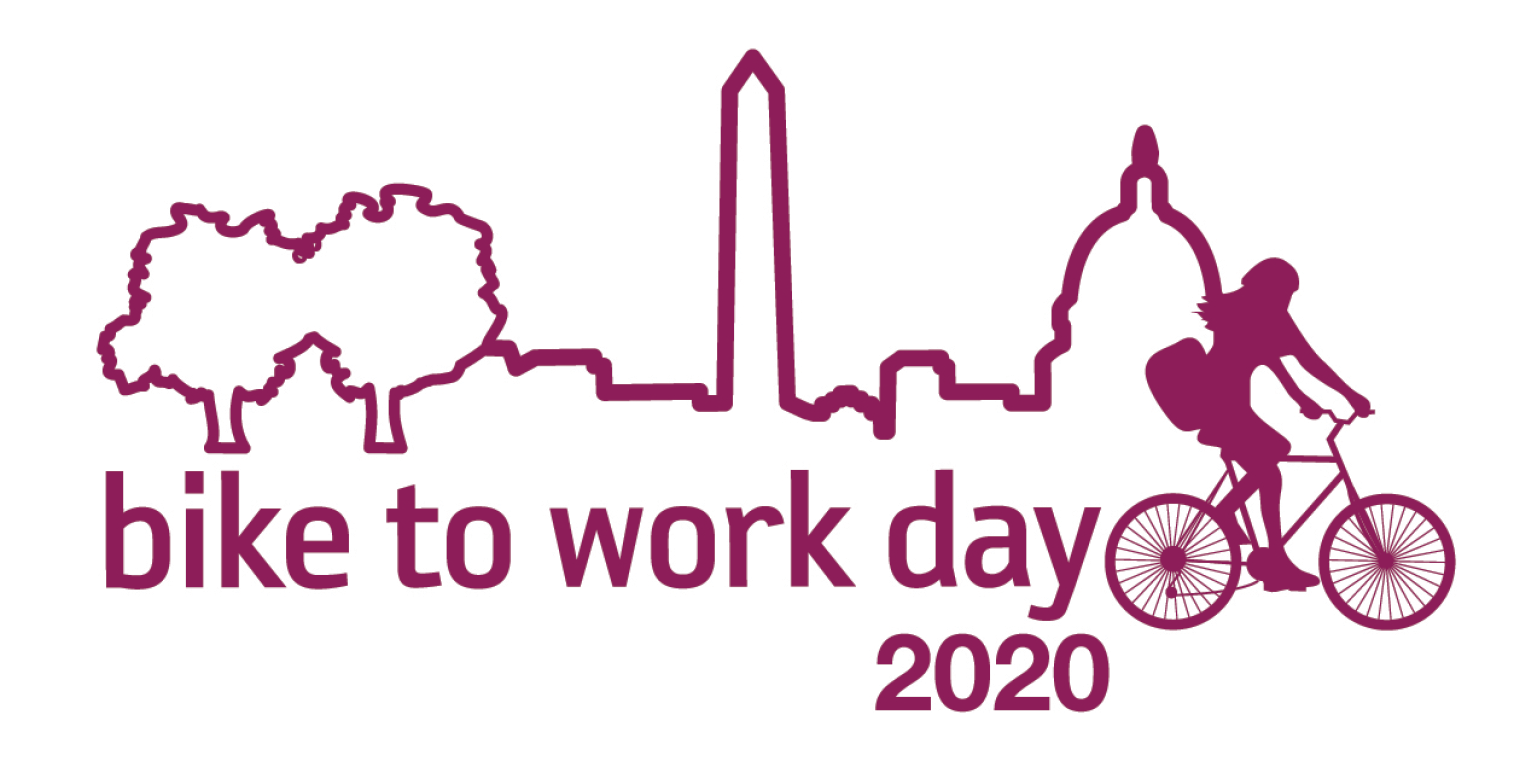 Reston Community Center Invites Local Businesses to Support Bike to Work Day 2020