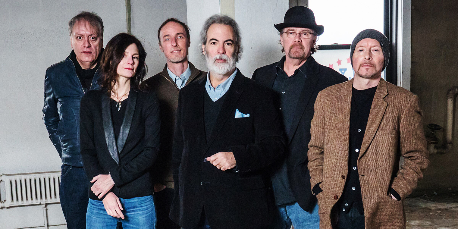 10,000 Maniacs Performing at Birchmere