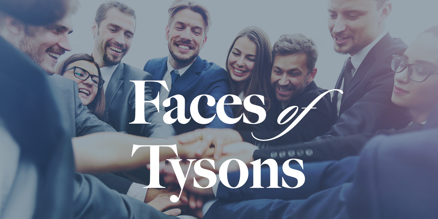 Faces of Tysons