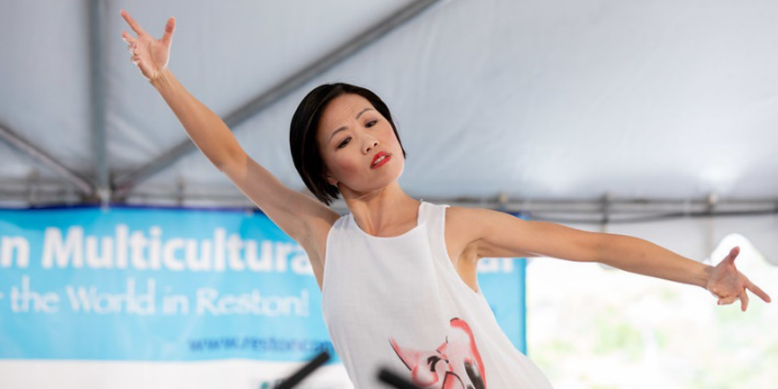 RCC Seeks Entertainers for 2020 Reston Multicultural Festival