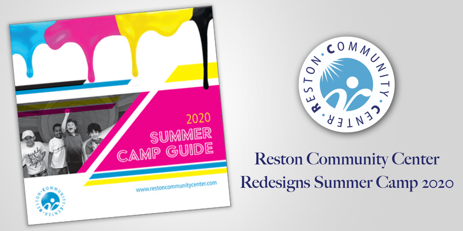 Reston Community Center Redesigns Summer Camp 2020
