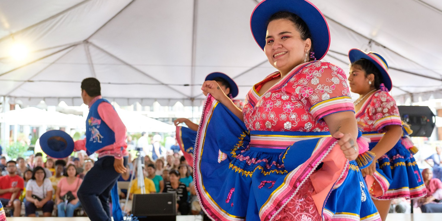 2020 Reston Multicultural Festival Canceled Due To COVID-19