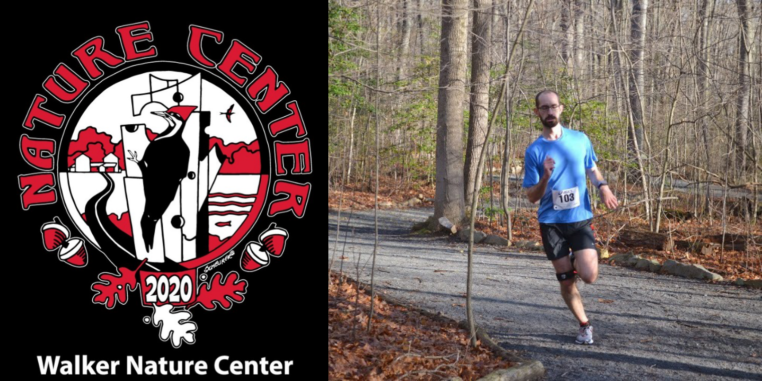 Virtual Nature Center Walk-or-Run presented by Friends of Reston