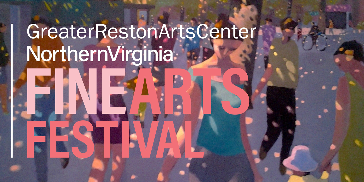 Northern Virginia Fine Arts Festival rescheduled for September 10–12