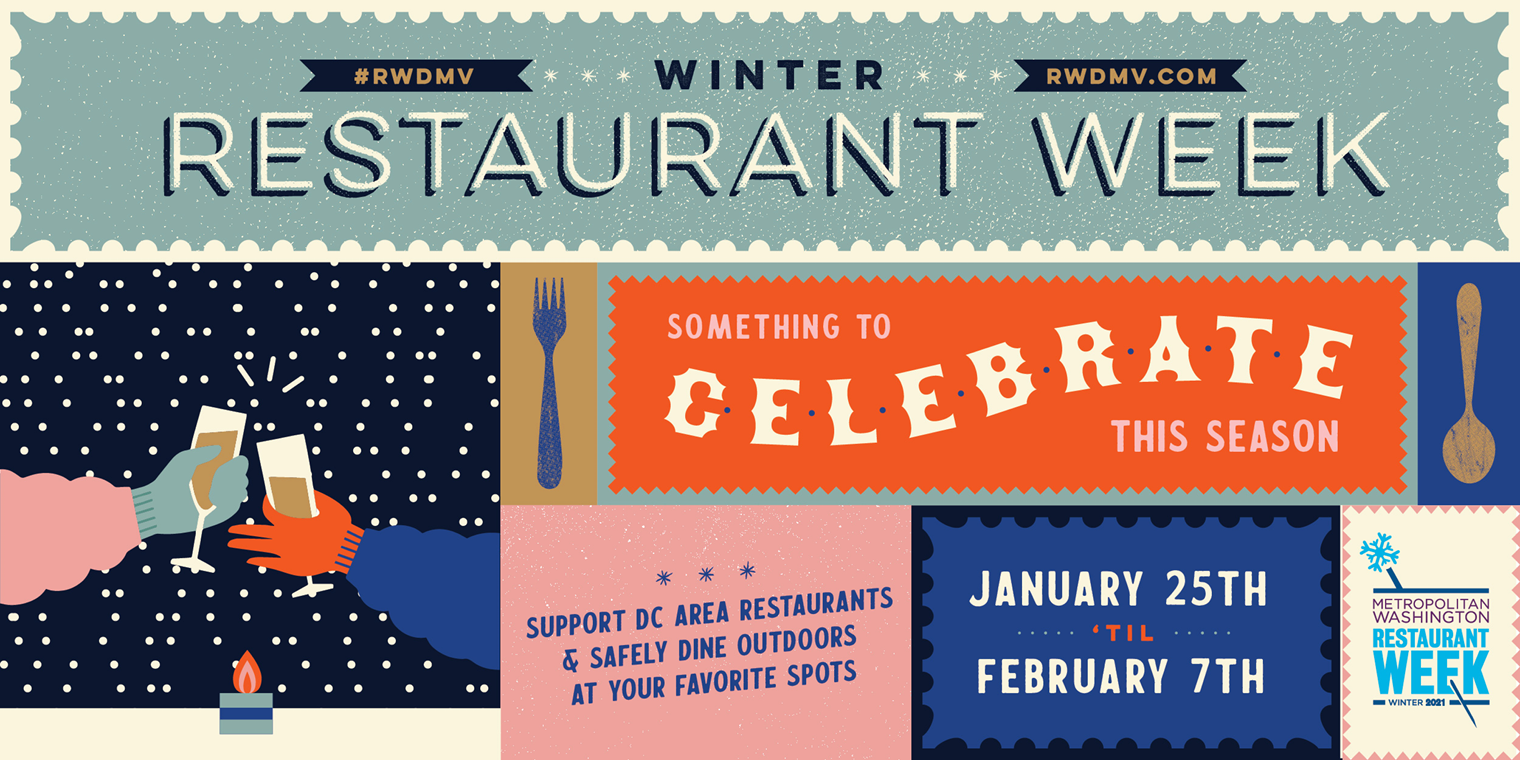 DC Restaurant Week Winter 2021: Tysons & Reston Area Participating Restaurants