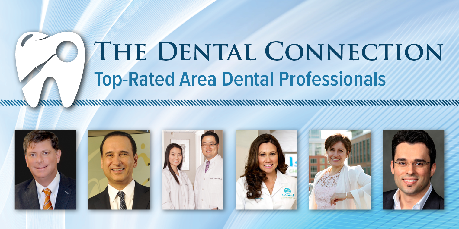 The Dental Connection for January-Febraury 2021