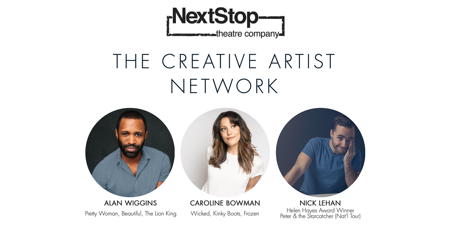 Broadway Masterclasses Coming to NextStop!