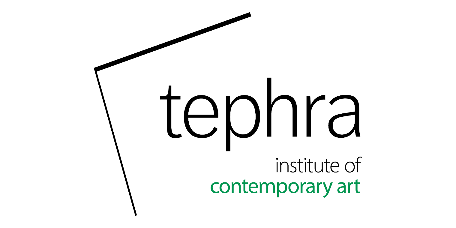 The Reston Historic Trust & Museum and Tephra ICA Presents: The Past and Future of Tephra Institute of Contemporary Art
