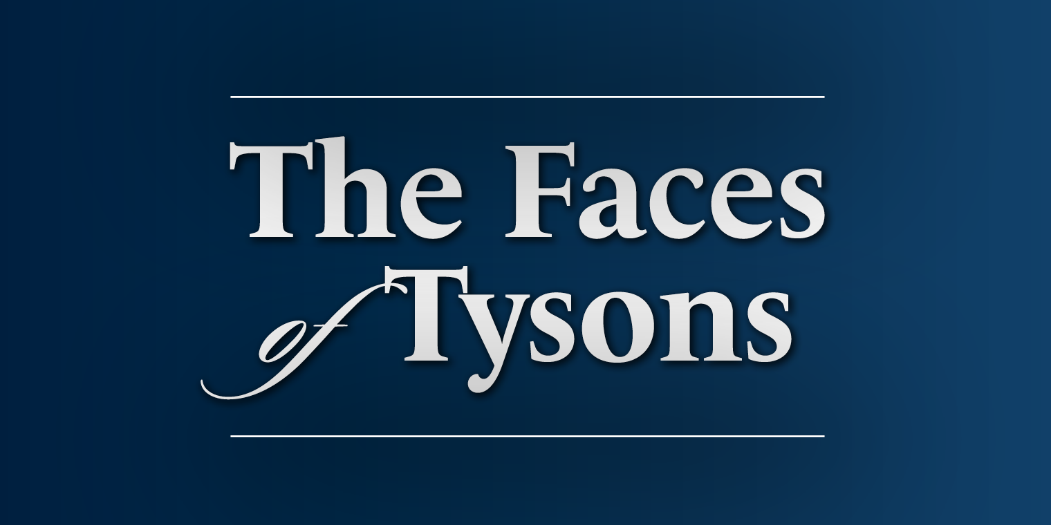 The Faces of Tysons