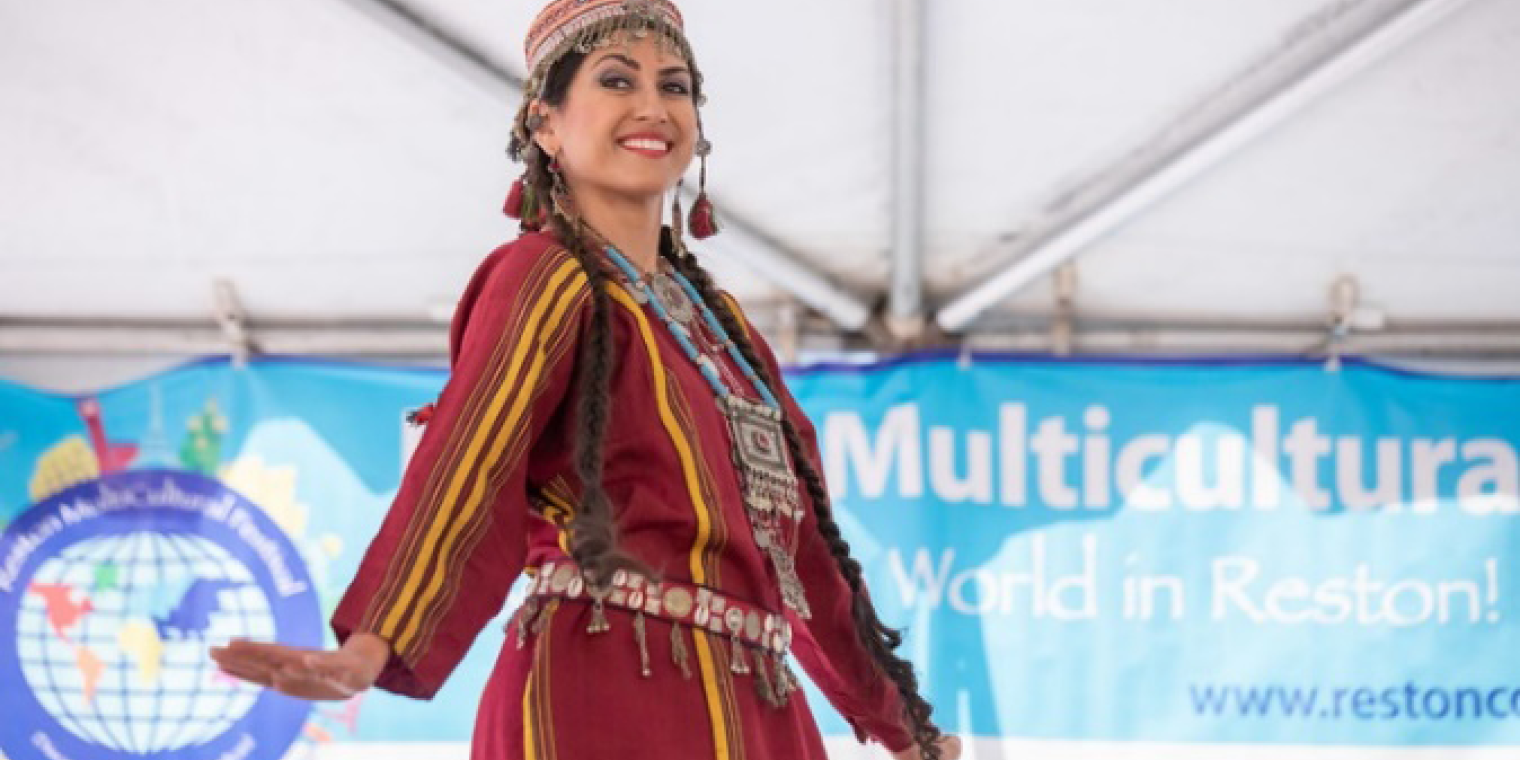 Reston Community Center Seeks Entertainers for the 2021 Reston Multicultural Festival