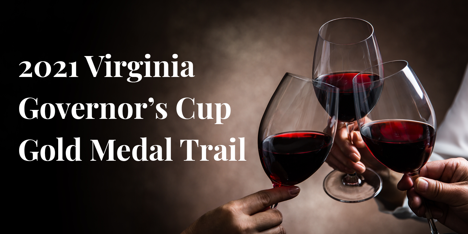 2021 Virginia Governor's Cup Gold Medal Trail