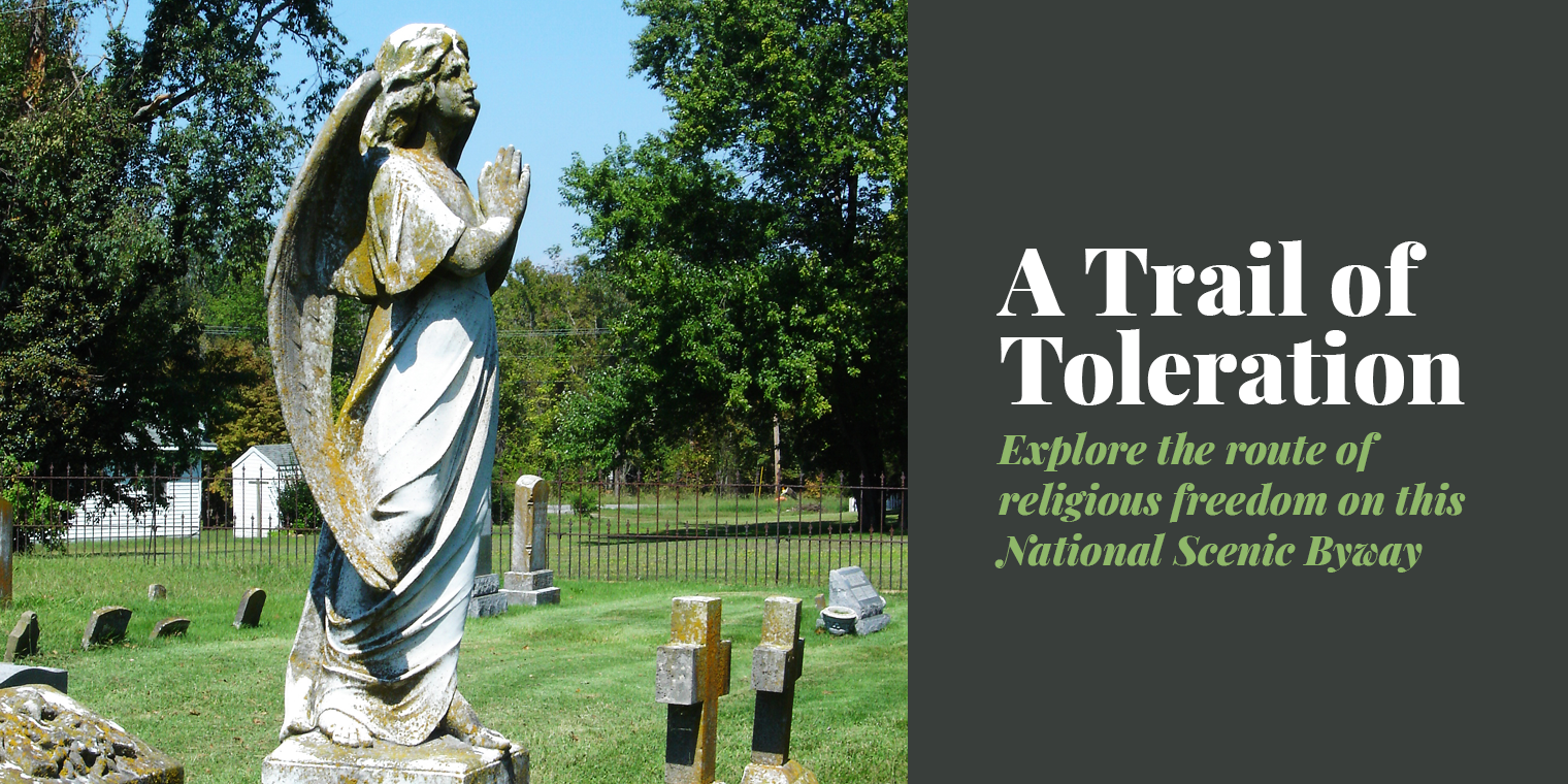 A Trail of Toleration