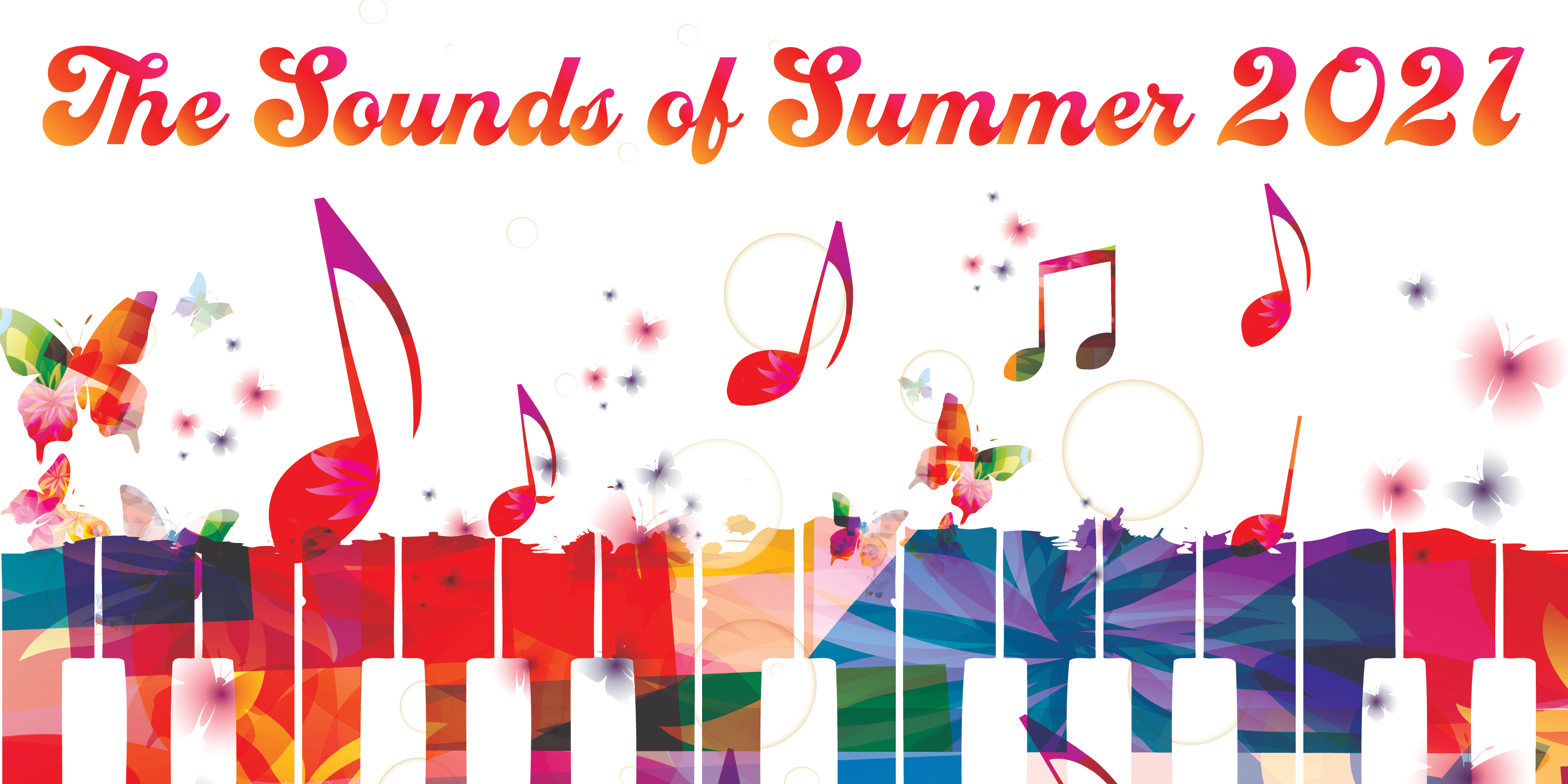 The Sounds of Summer 2021