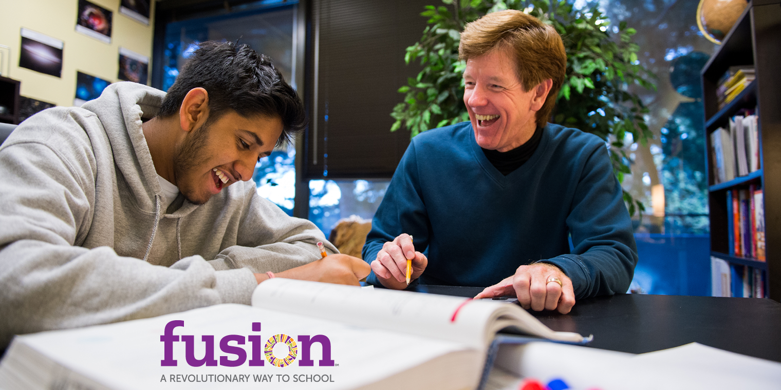 Fusion Academy: The Nation's Most Engaging Private School